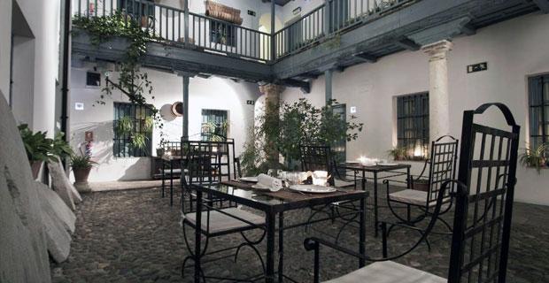 Restaurante Azahar, Sevilla