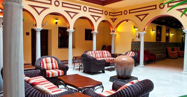 Hotel Itaca Sevilla